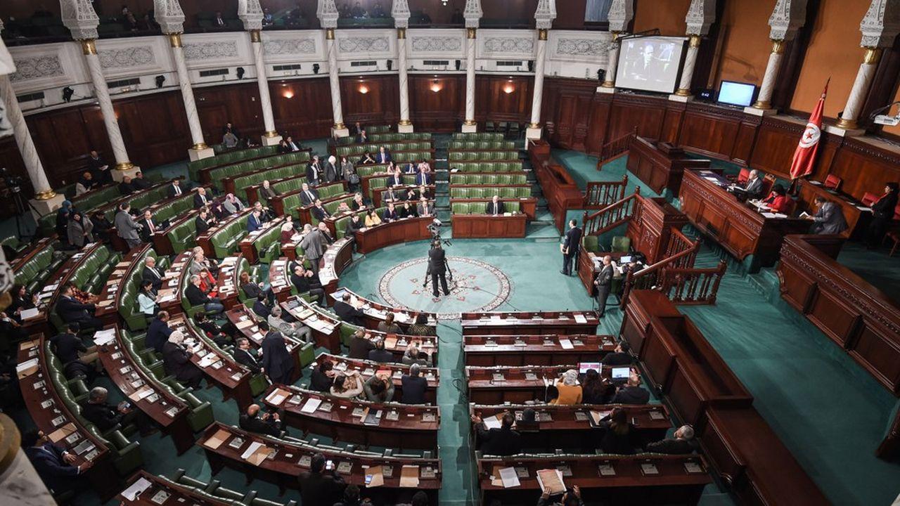Les parlementaires tunisiens ont voté ce mardi une série d'amendements à la loi électorale du pays, excluant de fait plusieurs candidats de la présidentielle de novembre2019.