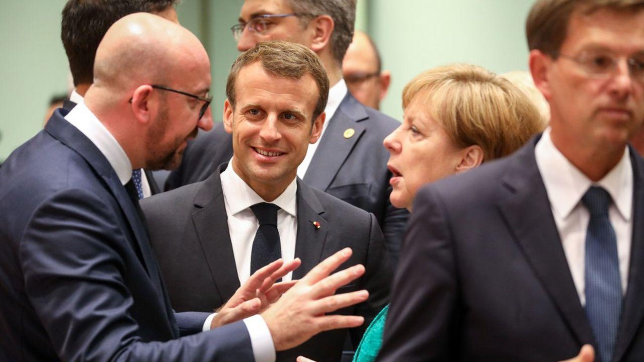 Les nominations aux postes-clés de l'Union européenne s'annoncent comme une équation quasi insoluble pour les dirigeants des Vingt-Huit qui se réunissent jeudi et vendredi à Bruxelles.