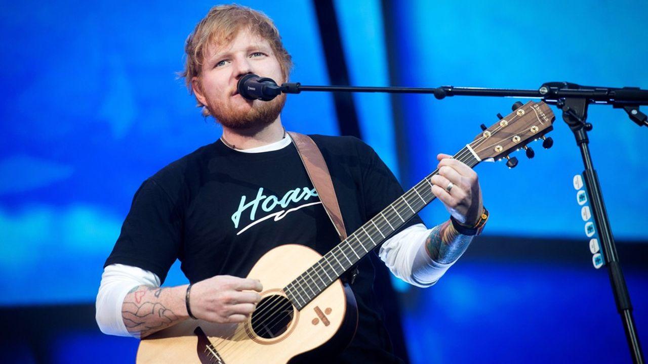 Pour battre le record de U2 - en tenant compte de l'inflation -, Ed Sheeran doit enregistrer 5,1millions de dollars de recettes par concert cette année. L'année dernière, il enregistrait 8,2millions de dollars par concerts en moyenne.