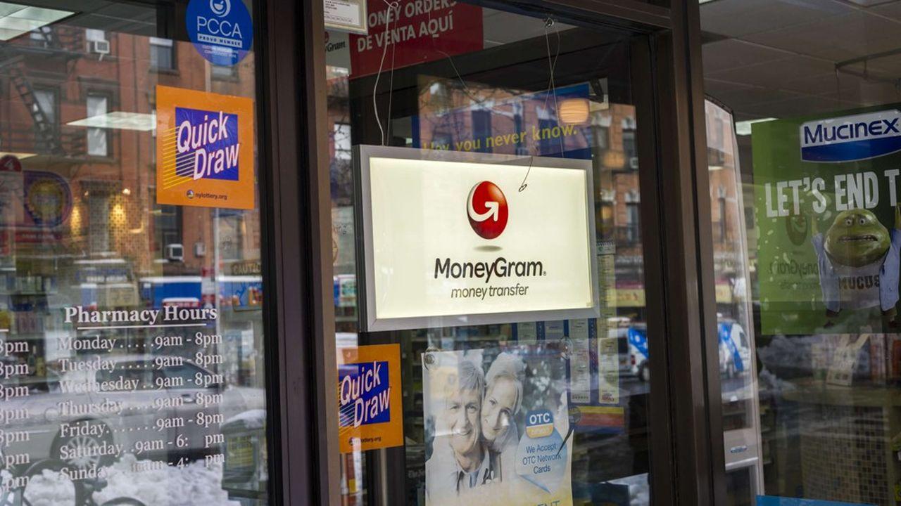 MoneyGram a noué un partenariat avec Ripple, salué par Wall Street.