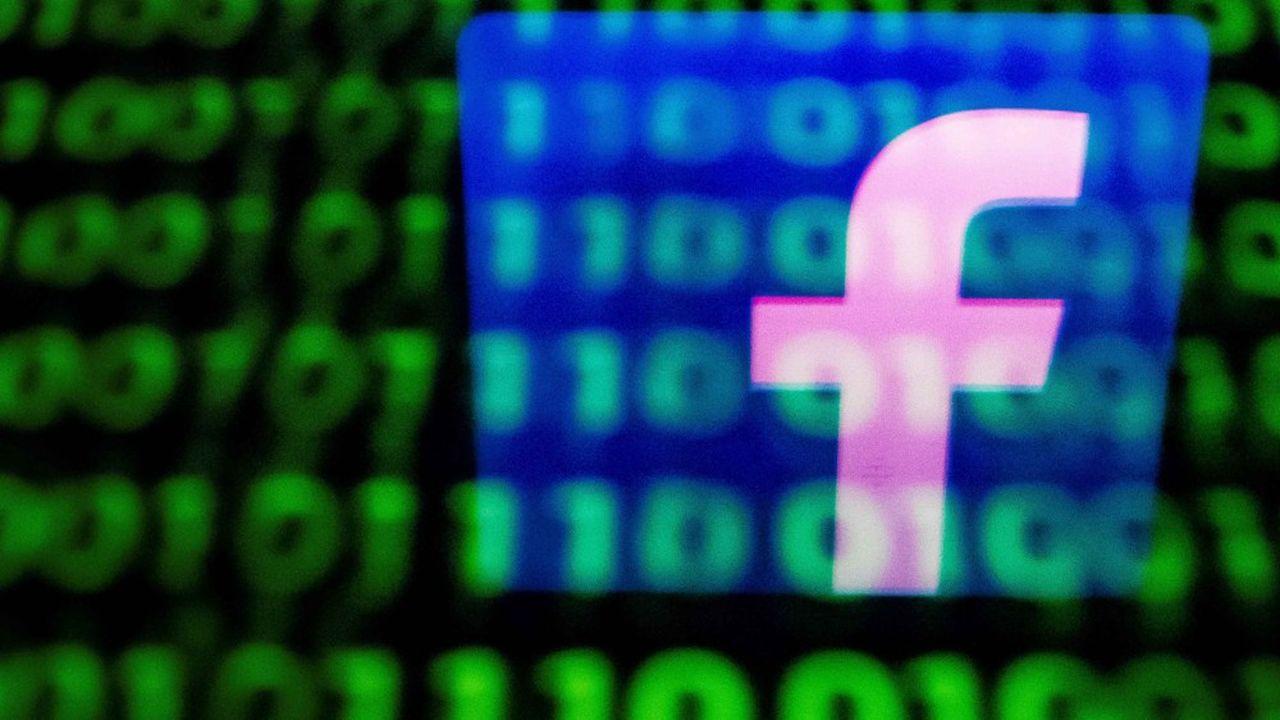 Facebook est aujourd'hui la cinquième capitalisation boursière mondiale