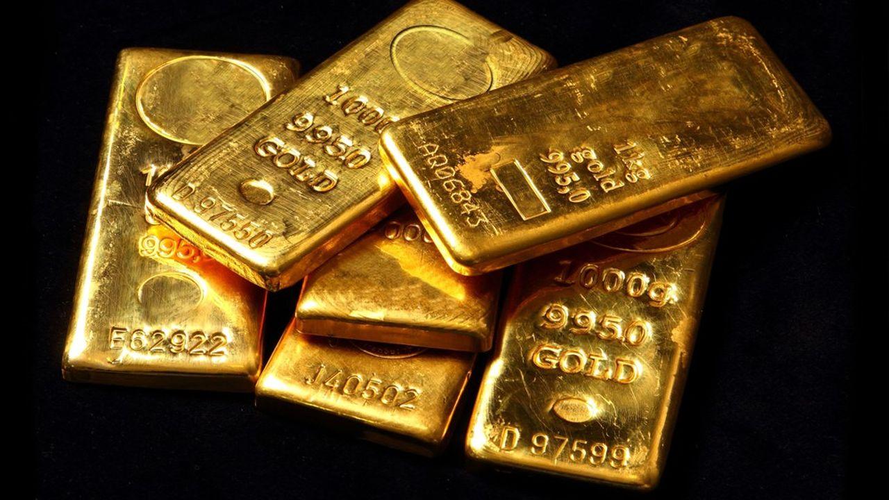 Les analystes annoncent le retour en grâce de l'or. Certains voient désormais les cours grimper jusqu'à 1.500dollars.