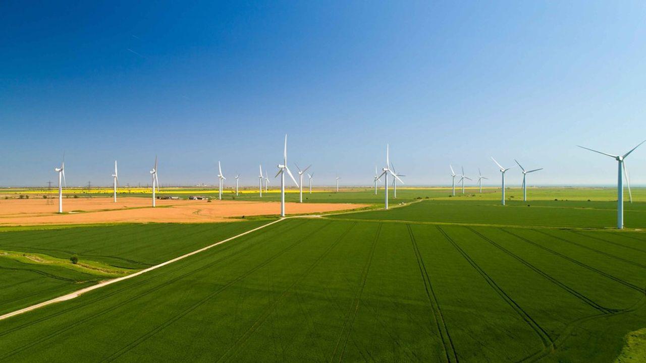 Le gestionnaire du réseau insiste sur la prise de conscience des Britanniques, qui sont prêts à voir la part des énergies non fossiles augmenter.