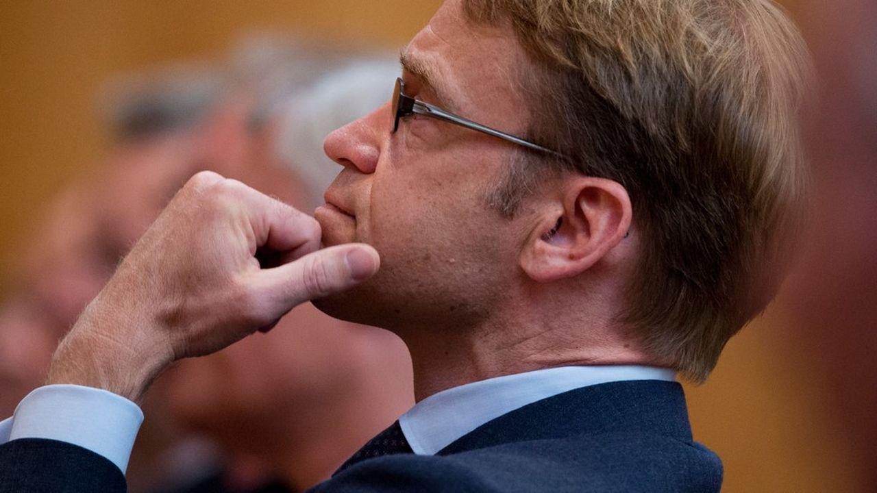 Actualités Asset Management: Mario Draghi envoie les taux français en terrain négatif