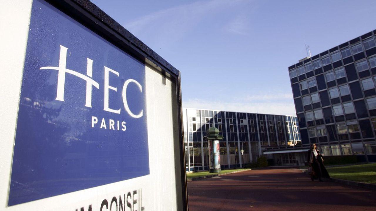 HEC Paris a lancé une campagne de levée de fonds afin de récolter 200millions d'euros d'ici à 2024.