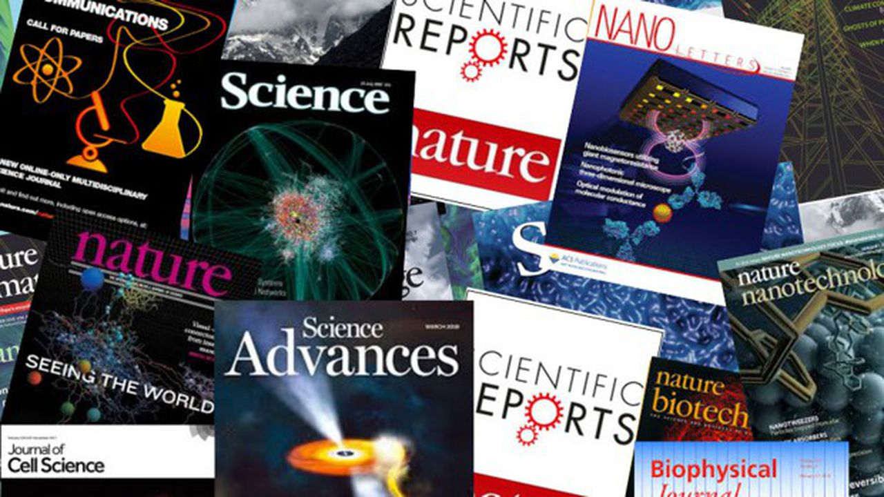 Entre 2000 et 2016, la France est tombée du 5e au 8e rang des pays publiant le plus d'études scientifiques, selon un rapport du Hcéres.