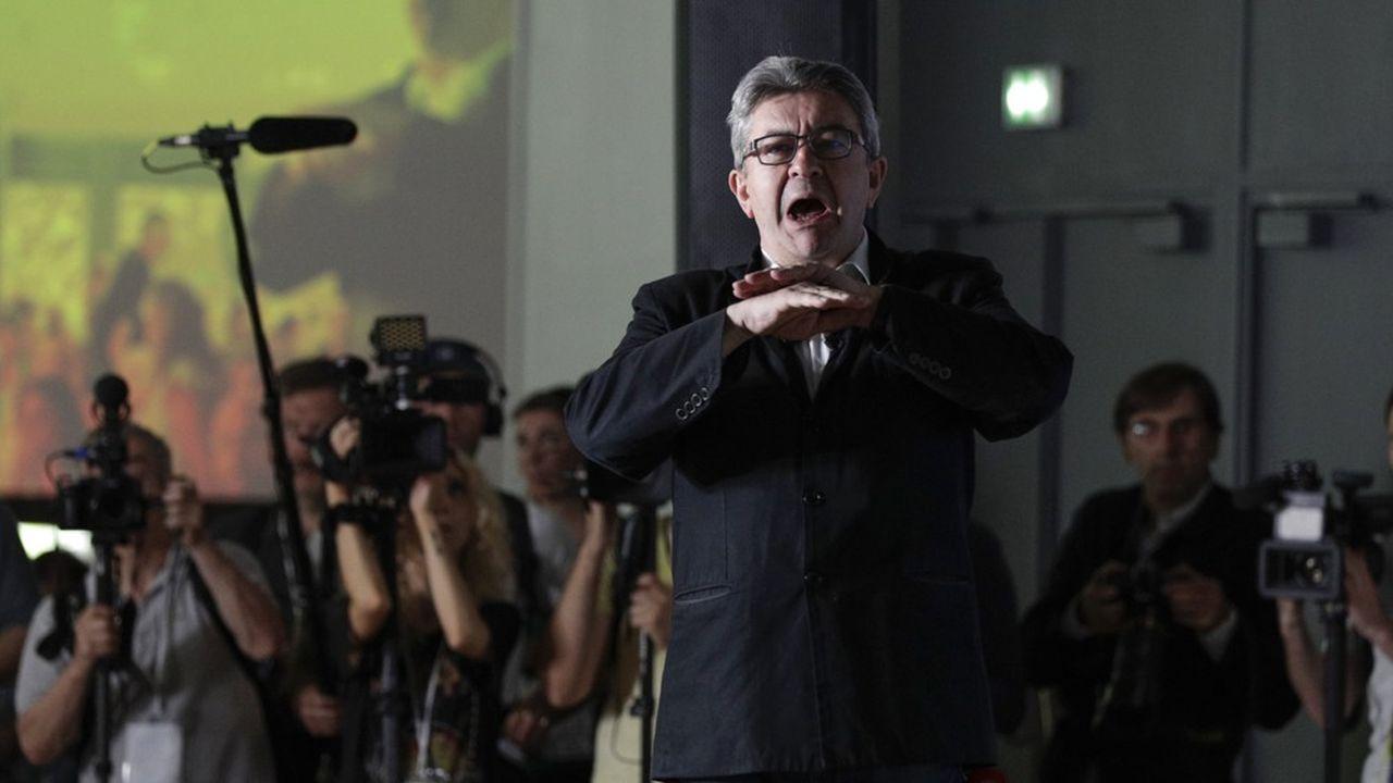 Clôturant dimanche l'«assemblée représentative» de la France Insoumise (LFI) à Paris, Jean-Luc Mélenchon a tenté de «tourner la page» de l'échec de son parti aux élections européennes.