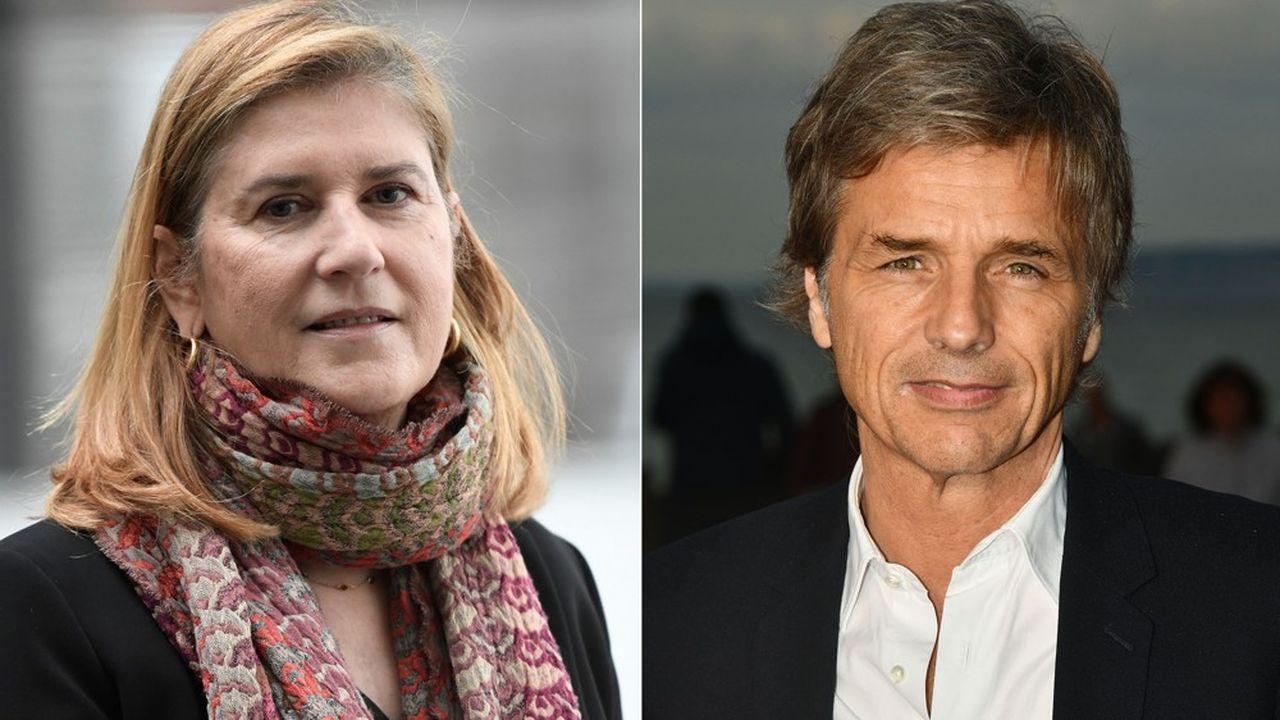 Sous la houlette de Dana Hastier, France 3 est redevenue la 3e chaîne du pays en termes d'audiences
