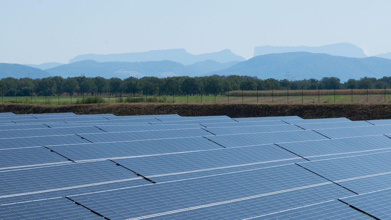 Energies vertes : Voltalia lance une augmentation de capital