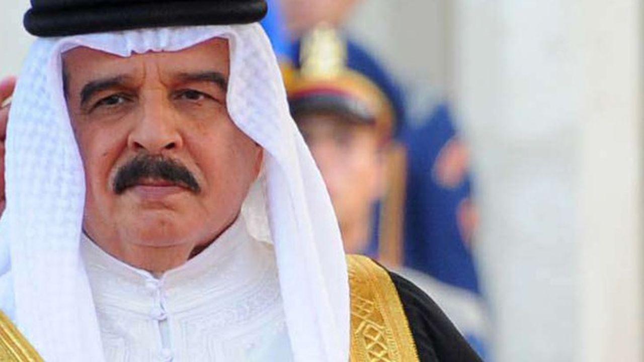 Le roi de Bahreïn, Hamad bin Issa al-Khalifa, est l'hôte d'un sommet international en tant que chef d'Etat d'un pays qui parle à tout le monde dans la région.