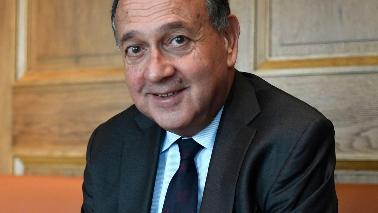 Actualités Corporate: Capgemini achète Altran pour 5 milliards d'euros