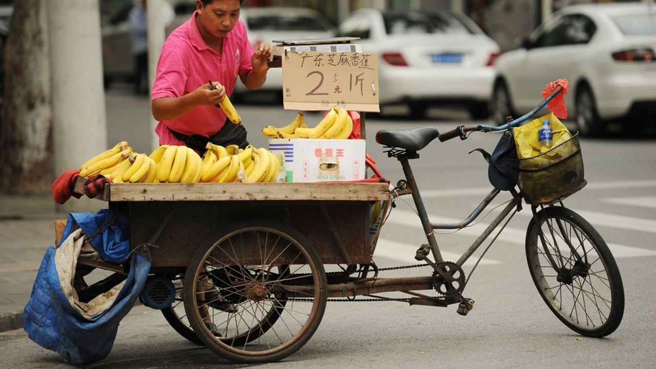 La demande de bannes en Chine est encouragée par la popularité croissante des régimes, mais aussi pour leur utilisation dans des smoothies ou des chips