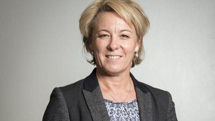 Catherine Coupet, ex-PDG du groupe, était la candidate choisie par le patron historique Jacques Landriot il y a quatre ans pour lui succéder.