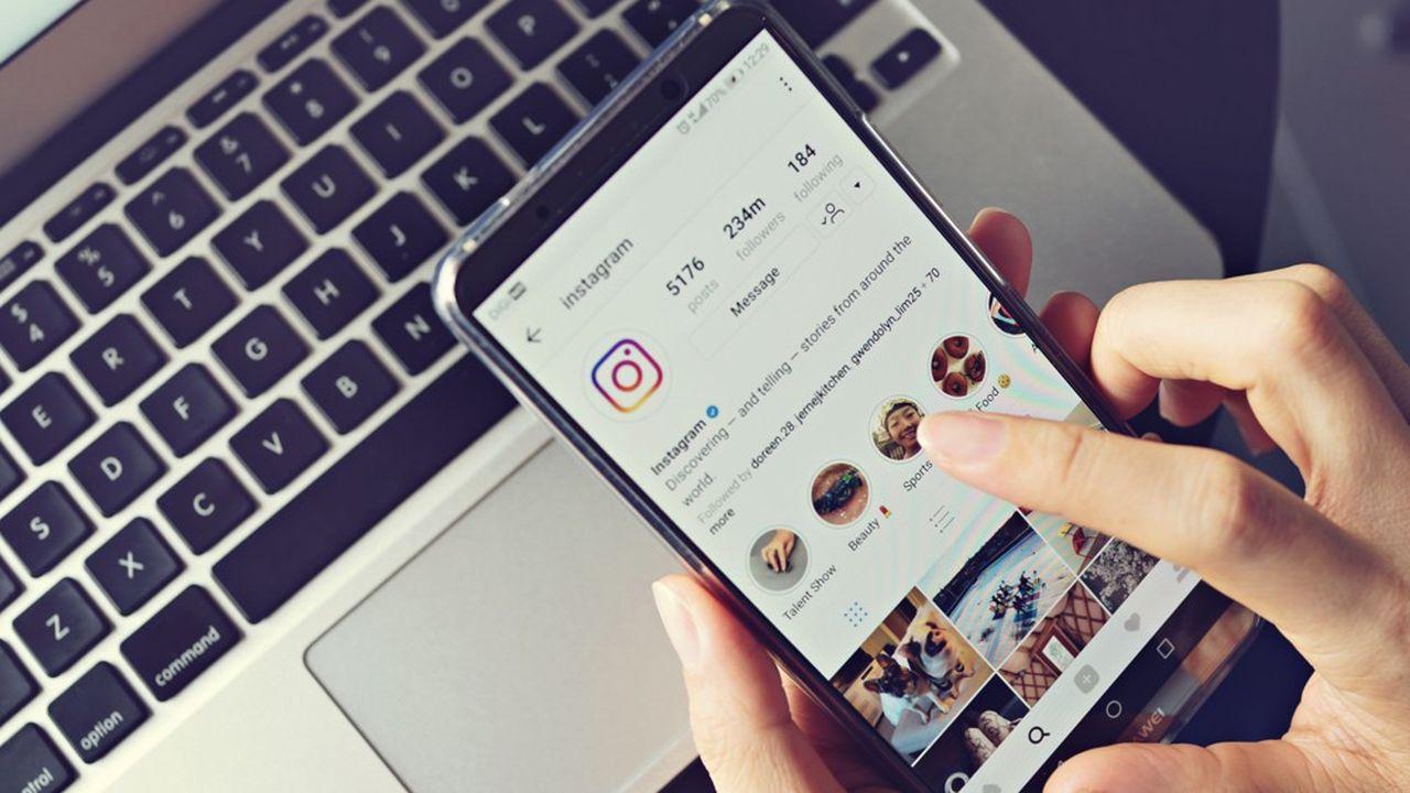 Instagram compte aujourd'hui près de 1milliard d'utilisateurs actifs tous les mois.