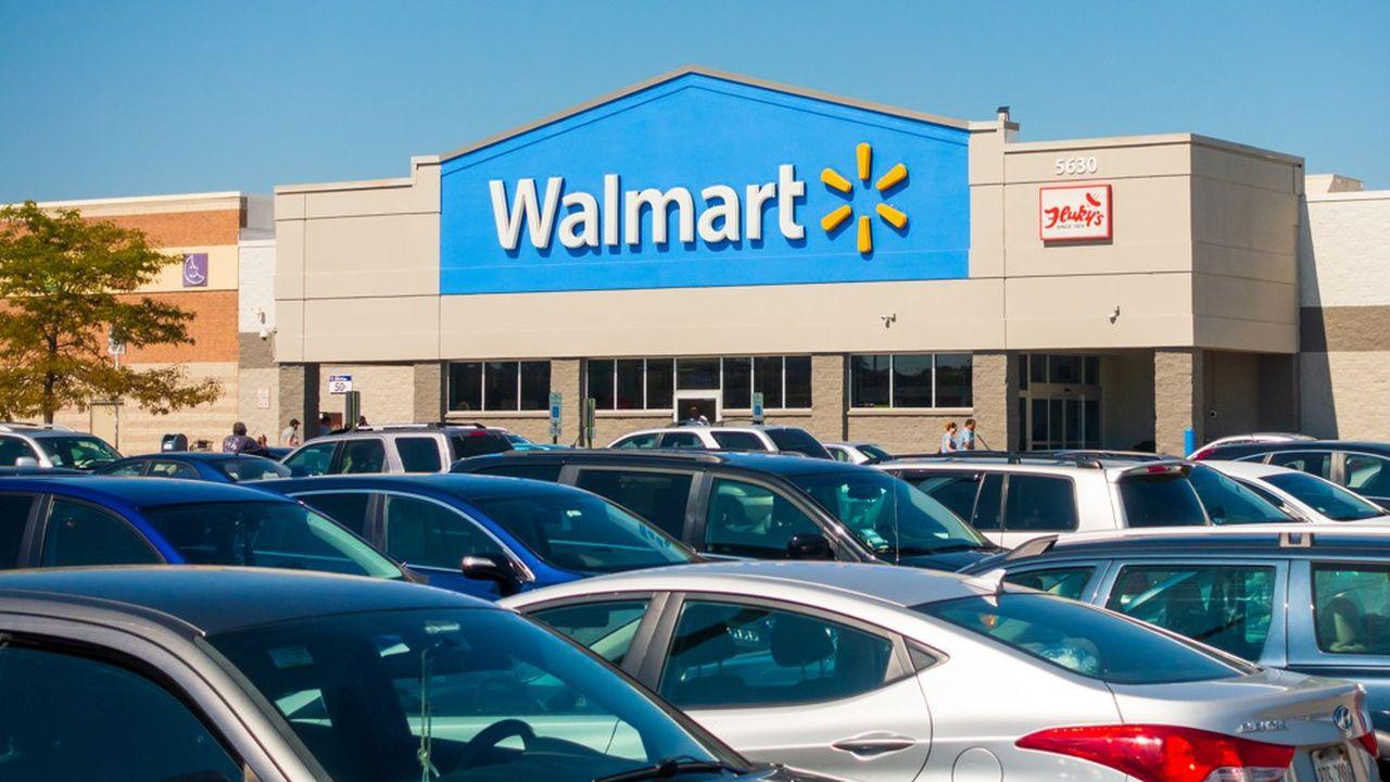 Walmart a été retiré de la liste noire des sociétés exclues des possibles placements du fonds souverain norvégien.