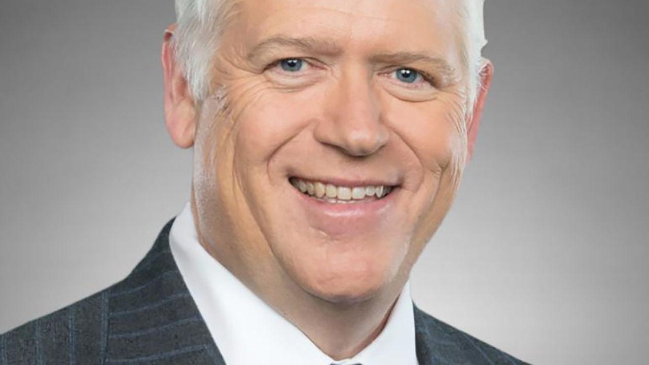 Rick Ambrose dirige le département espace de Lockheed Martin depuis 2013. Il est venu au Bourgetdiscuter du nouveau programme lunaire américain et des alliances qu'il suscitera chez les industriels.