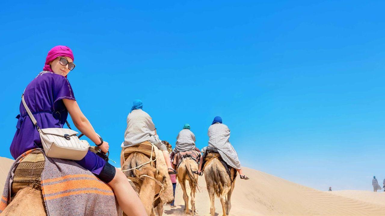 Alors que la vente de voyages à forfait est en berne, rares sont les destinations à tirer leur épingle du jeu, ce qui met d'autant plus en relief la confirmation du regain d'attractivité de l'Afrique du Nord.