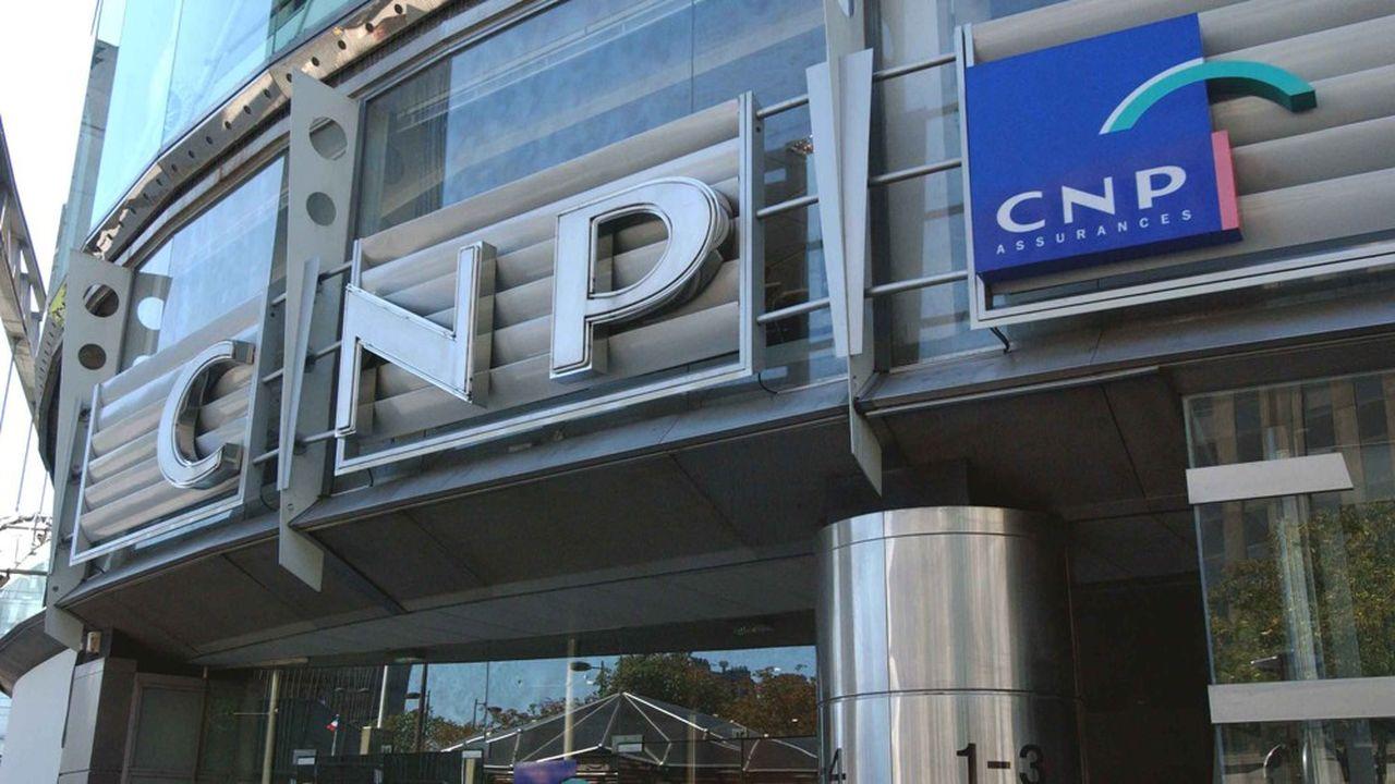 L'opération doit donner naissance à un vaste bancassureur dans la sphère publique.