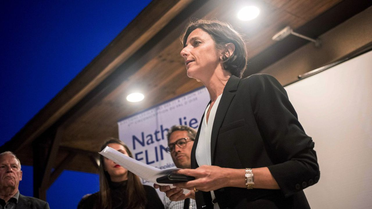 En utilisant son «droit de tirage» pour créer une mission d'information sur la politique familiale, le groupe Modem à l'Assemblée espère remettre sur le devant de la scène un thème qui lui est cher mais sur lequel il n'est pas entendu et rééquilibrer les positions dans la majorité. (ci-dessus la députée Modem du Val-d'Oise Nathalie Avy-Elimas).
