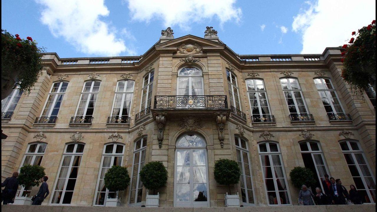 L'exécutif (ci-dessus l'hôtel Matignon) devrait annoncer simultanément à la rentrée les mesures d'économie sur les paramètres de l'assurance-vieillesse et les grandes lignes de la réforme systémique des retraites.