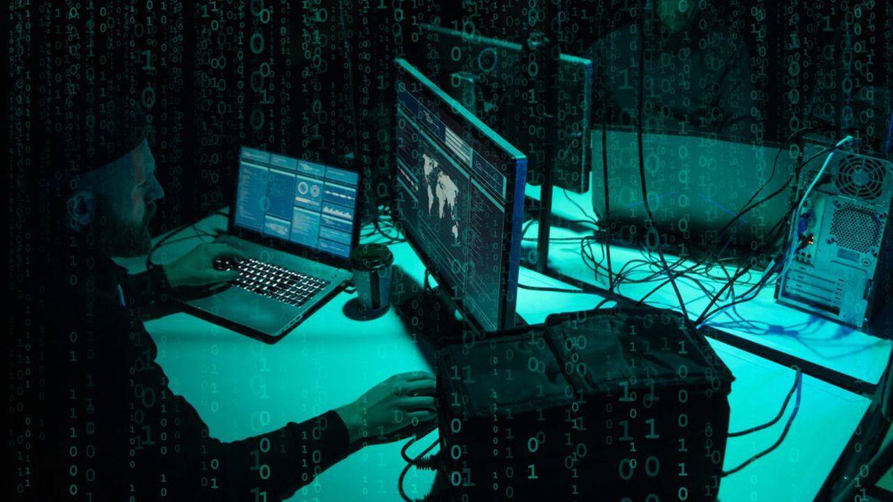 Les outils utilisés présentaient des similarités avec certains autres, attribués au groupe de hackers chinois APT-10.