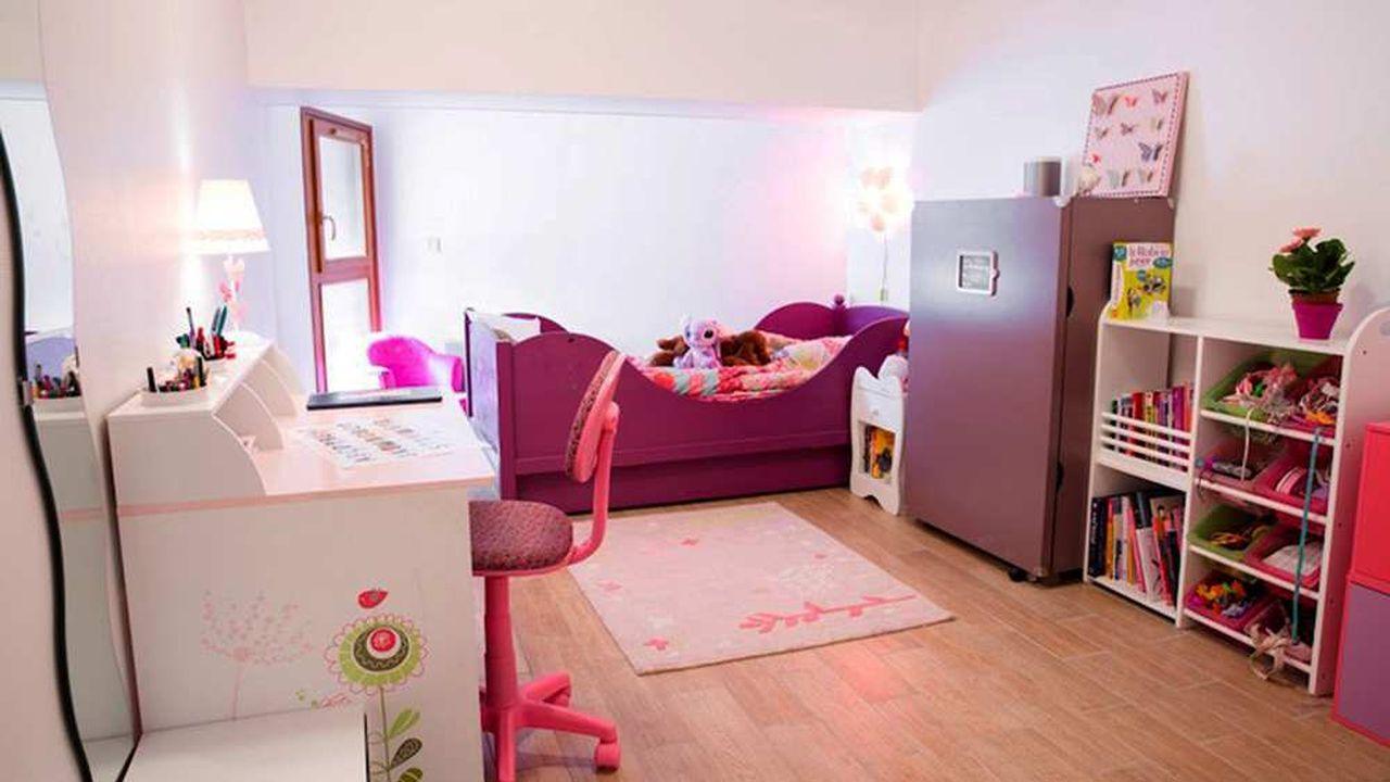Une maison d'architecte de 129 m2 dans le 13e arrondissement de Paris.