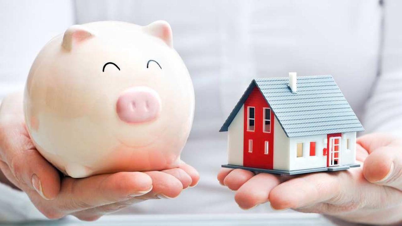 Seule une brusque remontée des taux pourrait compromettre la bonne dynamique du marché immobilier.