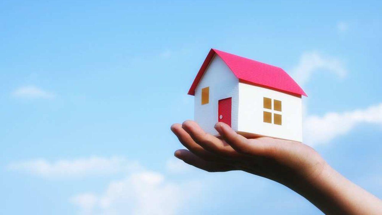 StayHome propose aux propriétaires surendettés de garder leur lorgement en devenant locataire.