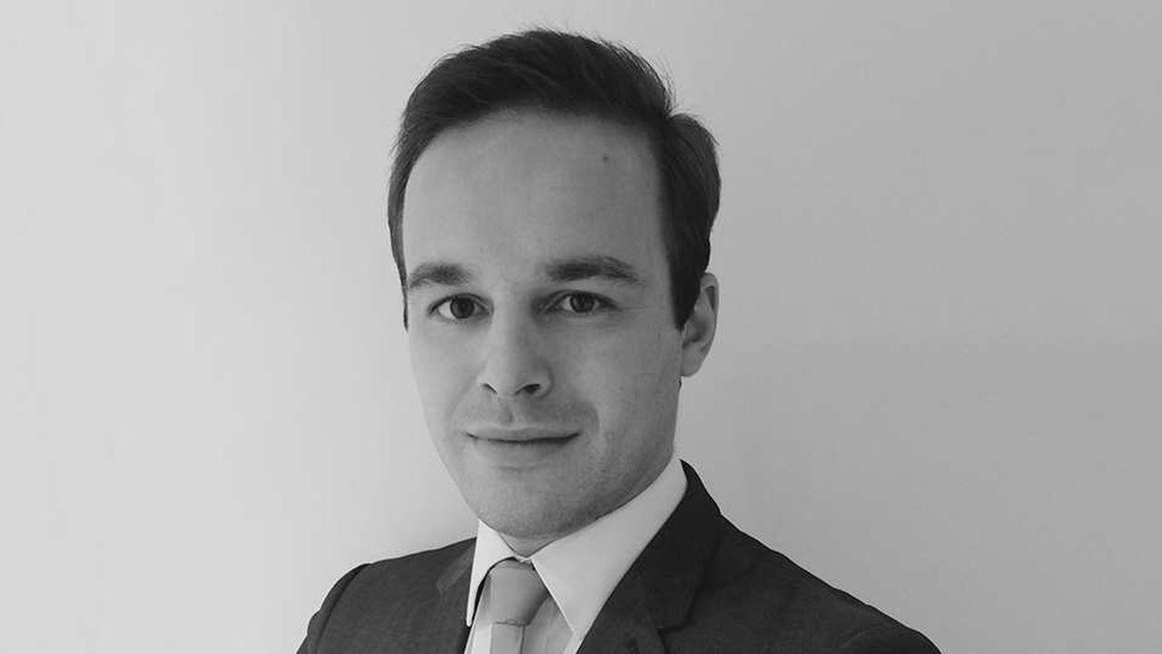 Emmanuel Thienot, collaborateur, Groupe Monassier- réseau notarial.