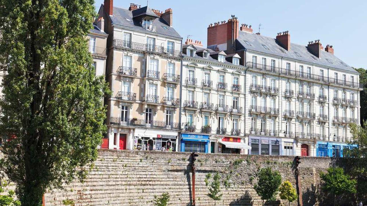 France Stratégie propose plusieurs solutions pour rétablir l'égalité fiscale entre propriétaires et locataires.