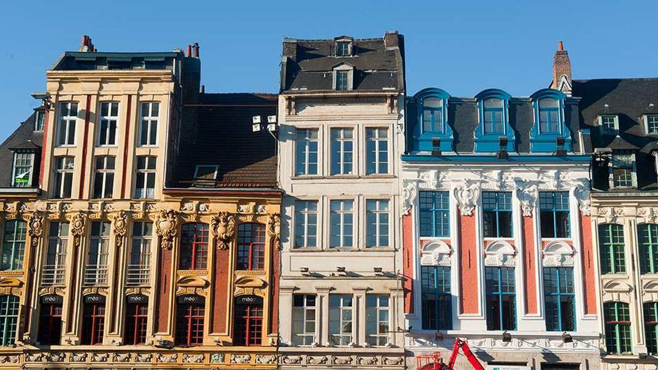 Le Ministère du Logement vient d'annoncer l'extension de l'encadrement des loyers à Lille à partir du 1er février 2017.