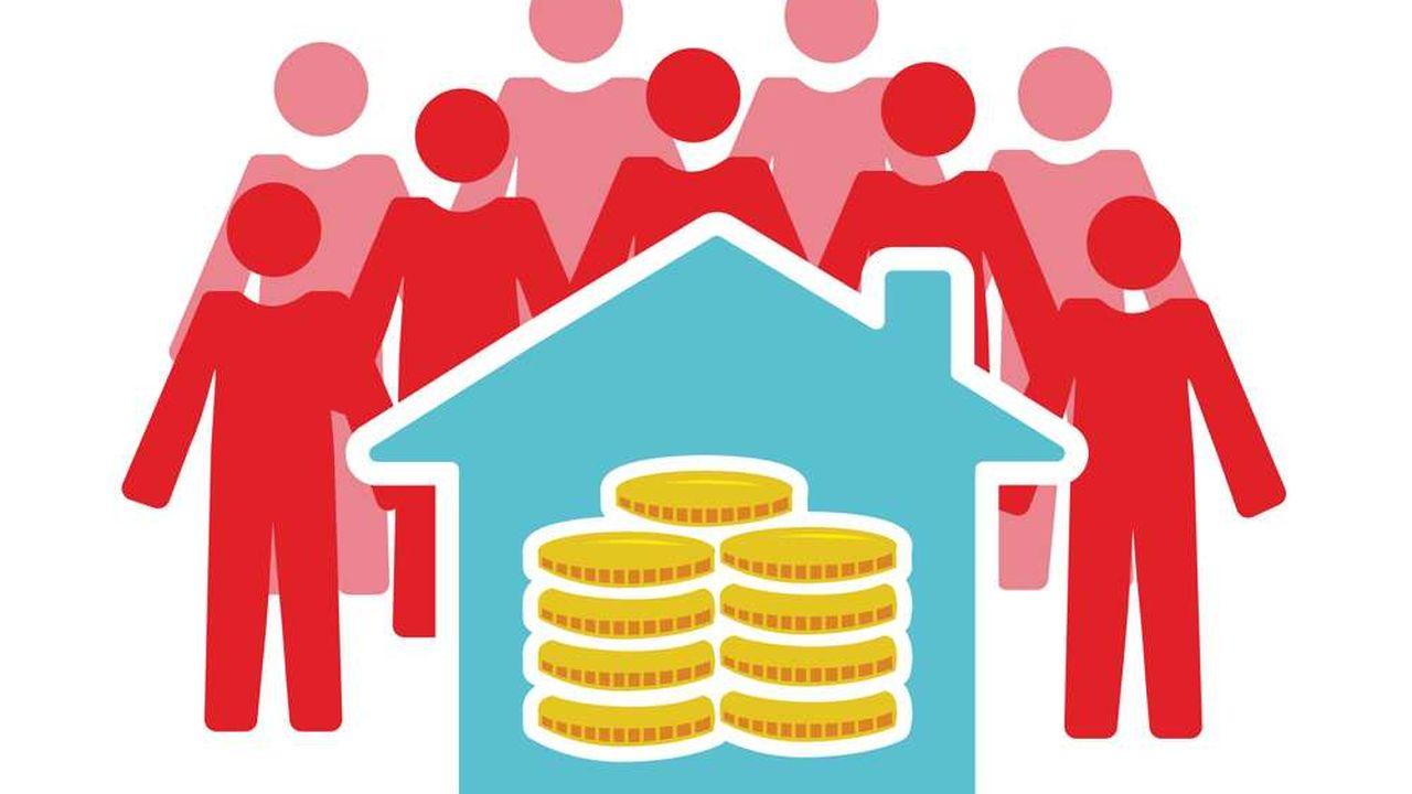 Avec le crowdfunding immobilier, un simple particulier peut prendre place au tour de table de promoteurs.