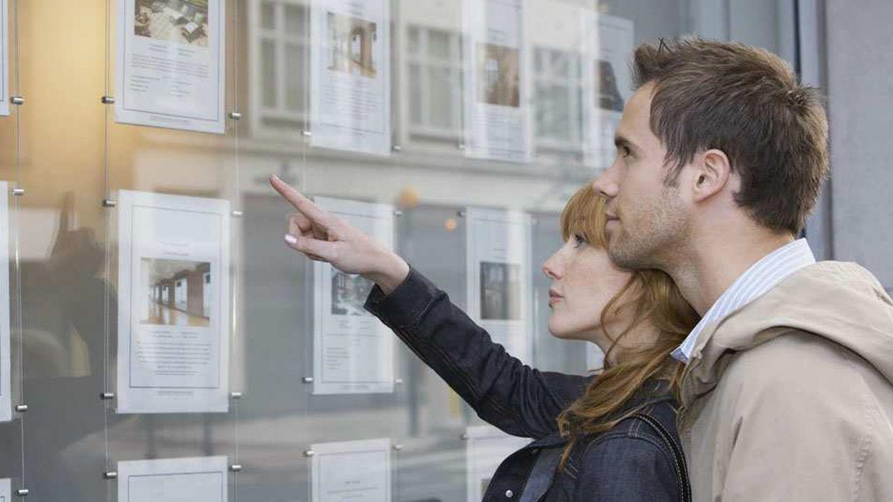 Un arrêté oblige les agents immobiliers à afficher les prix des biens et le montant de leurs honoraires