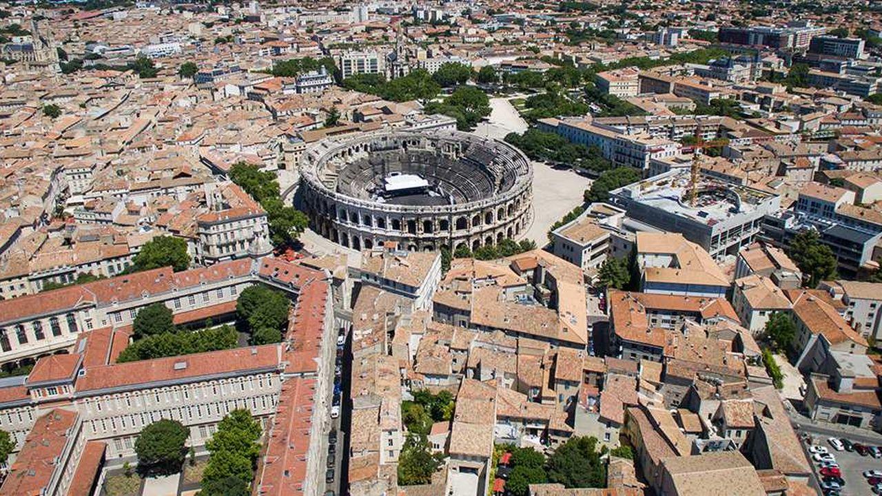 Les prix de l'immobilier ont progressé de près de 15% à Nîmes en 2016