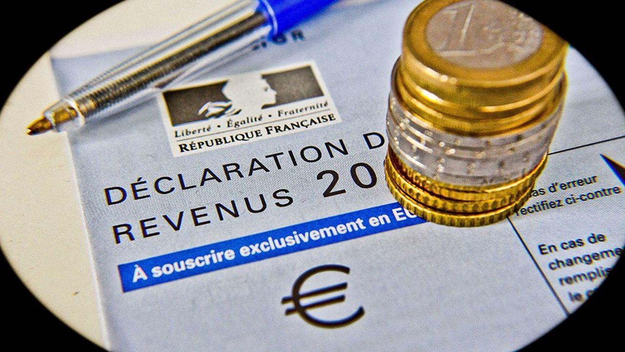 Une nouvelle réduction d'impôt bénéficiera aux contribuables à revenus modestes fiscalement domiciliés en France.