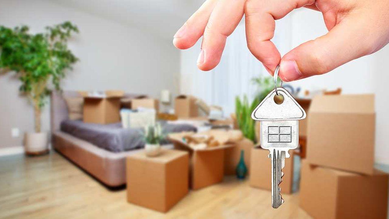 Les attentes des locataires en 2017 vis-à-vis des propriétaires, des professionnels du secteur et des politiques, d'après une étude Guy Hoquet L'Immobilier/ Harris Interactive.