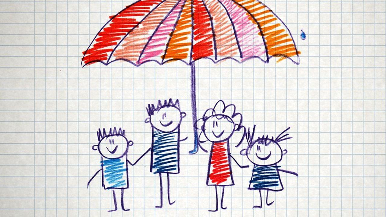 Les contrats d'assurance vie et de capitalisation restent, actuellement, des placements financiers fiscalement avantageux.