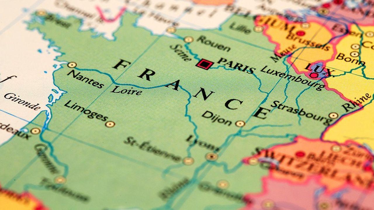 L'année 2016 a confirmé la reprise quasi uniforme du marché immobilier français dans un contexte d'activité particulièrement dynamique au dernier trimestre