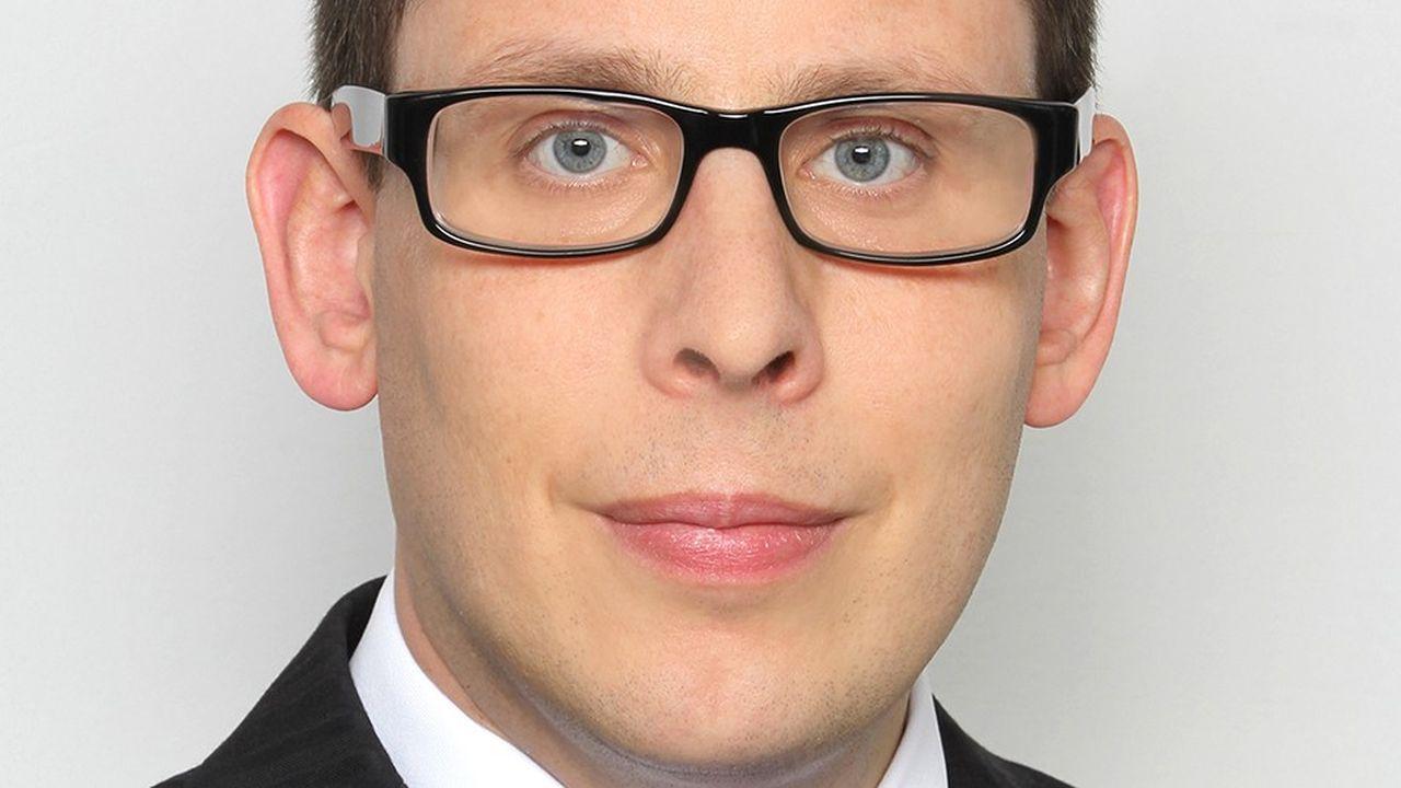 Florent Ruault, avocat, CMS Bureau Francis Lefebvre