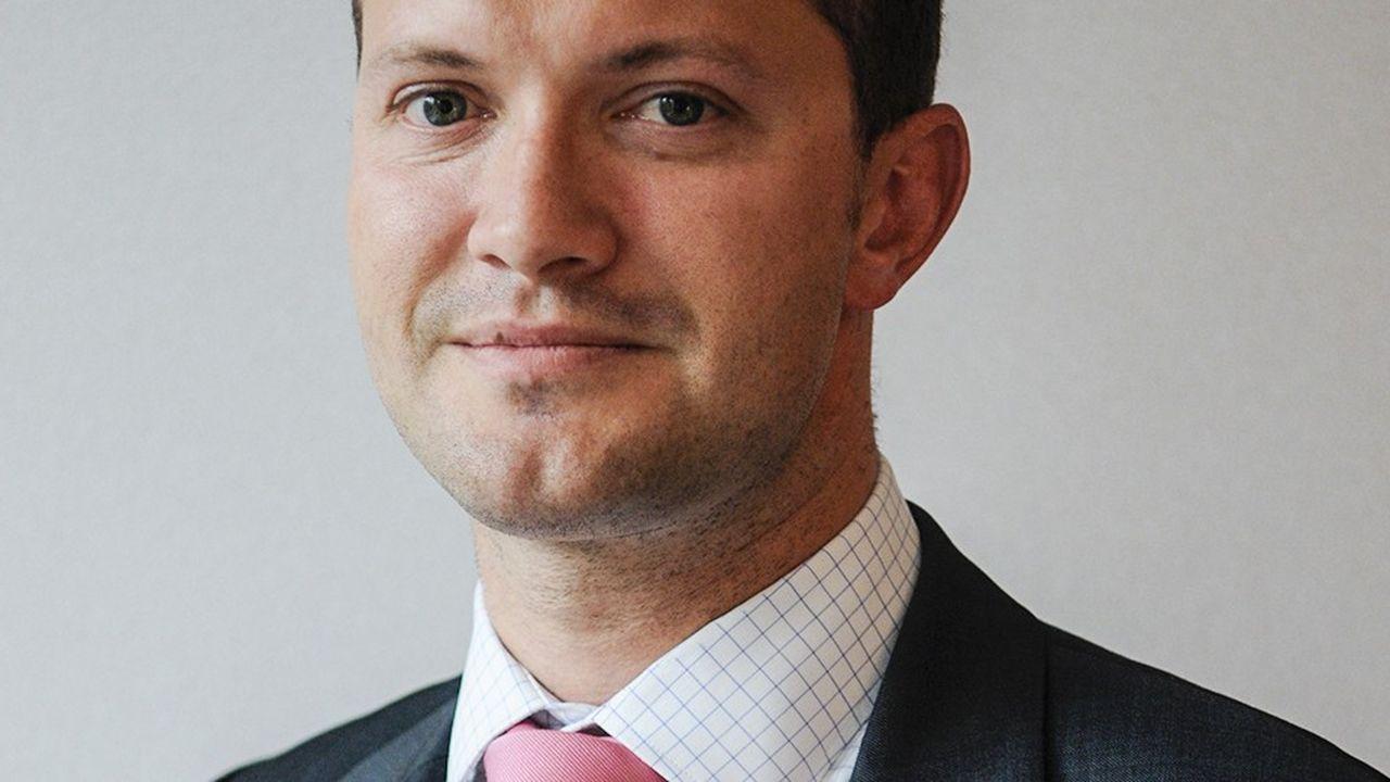 Pierre Dedieu, avocat associé, CMS Bureau Francis Lefebvre