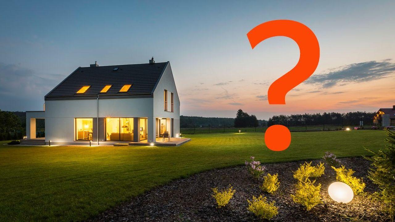 Immobilier : est-ce encore le moment d'acheter ?