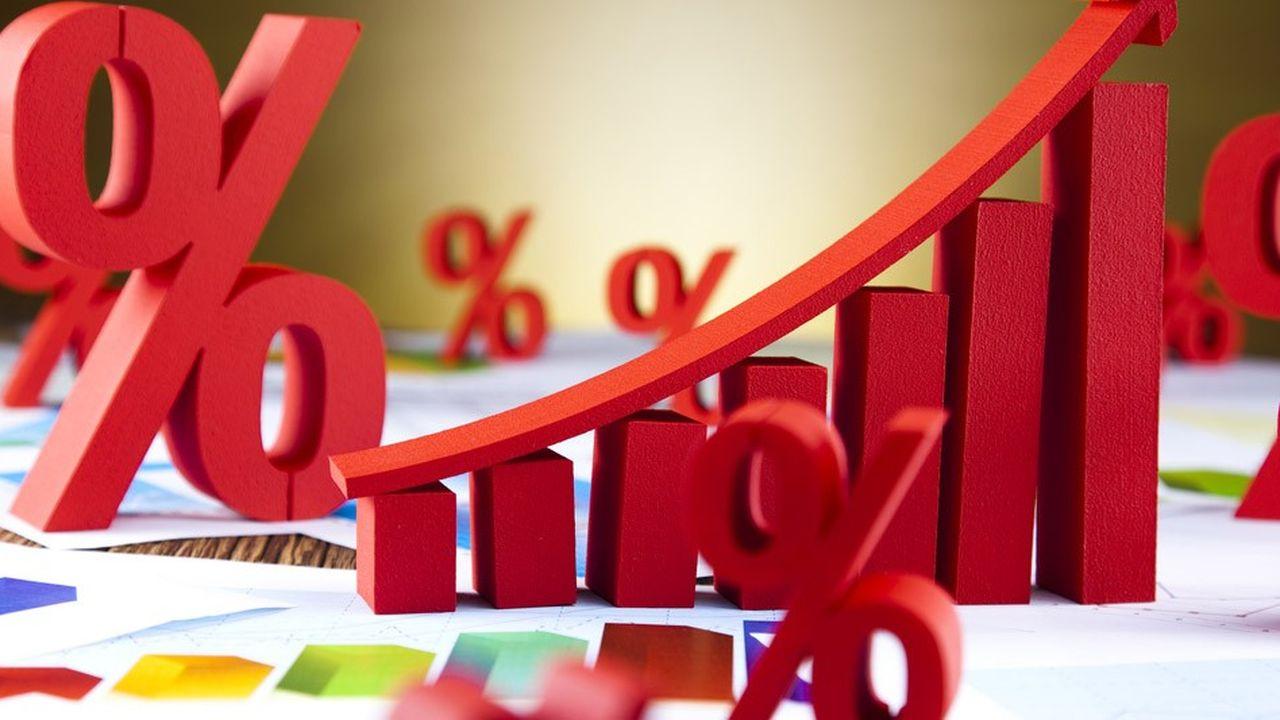 L'euro-croissance va-t-il enfin décoller à la faveur d'une remontée des taux?