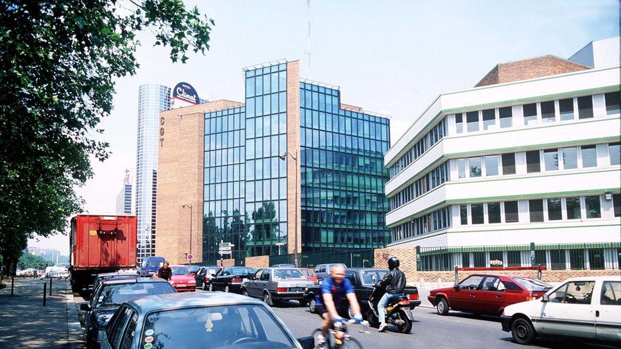 Les biens les plus recherchés à Montreuil sont les studios et les deux-pièces.