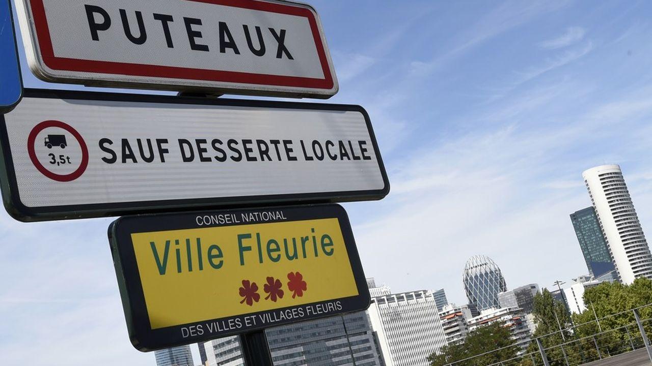 A Puteaux, les familles et les primo-accédants se mêlent aux cadres moyens et supérieurs qui travaillent à la Défense ou à Paris.
