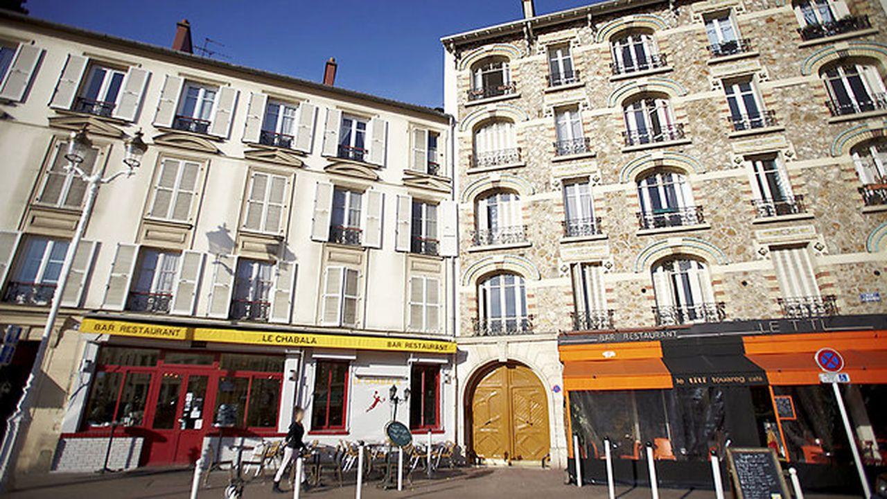 Immobilier : Montrouge poursuit son ascension