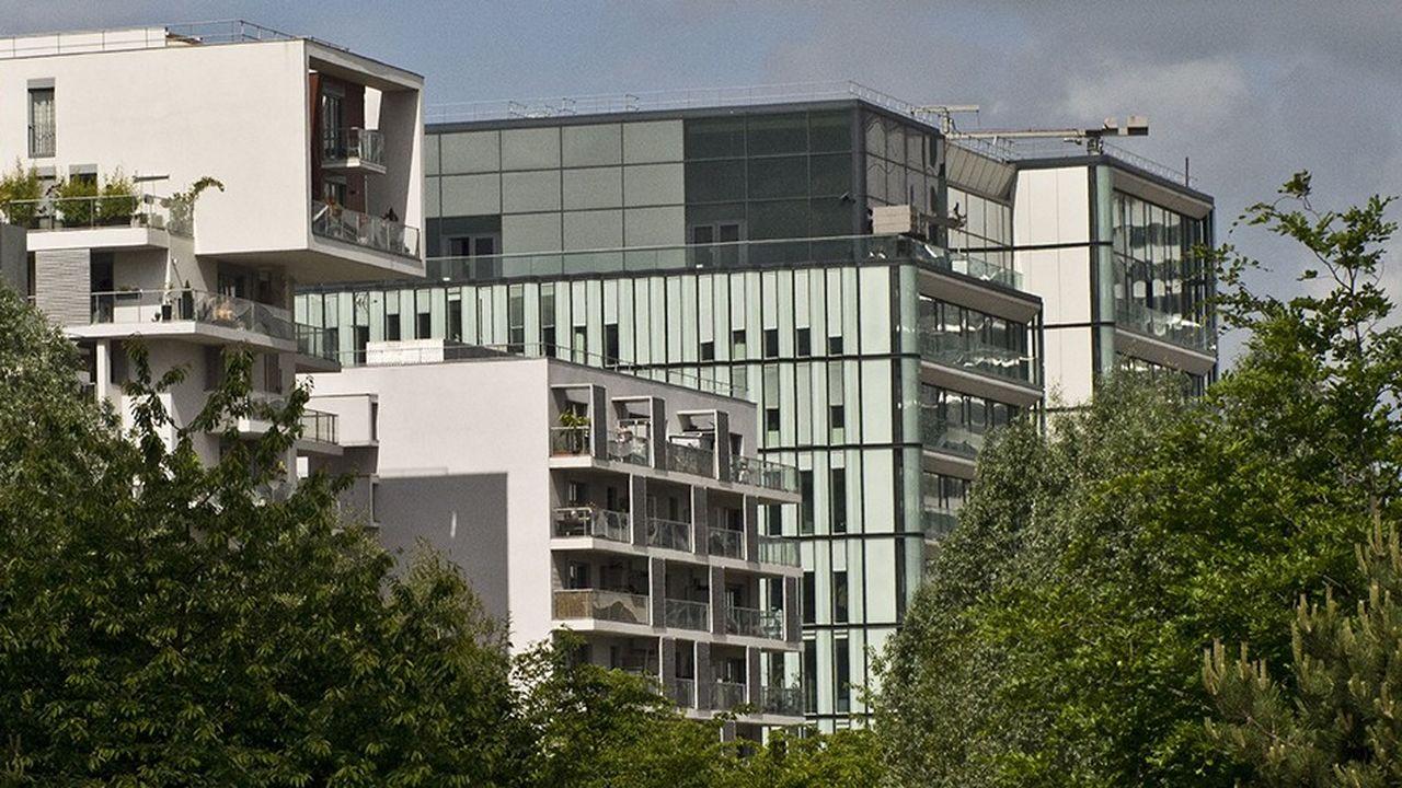 Boulogne, la ville des familles