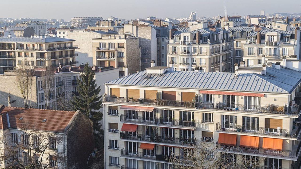 Saint-Mandé jouit d'une position idéale entre le 12ème arrondissement de la capitale et le bois de Vincennes.