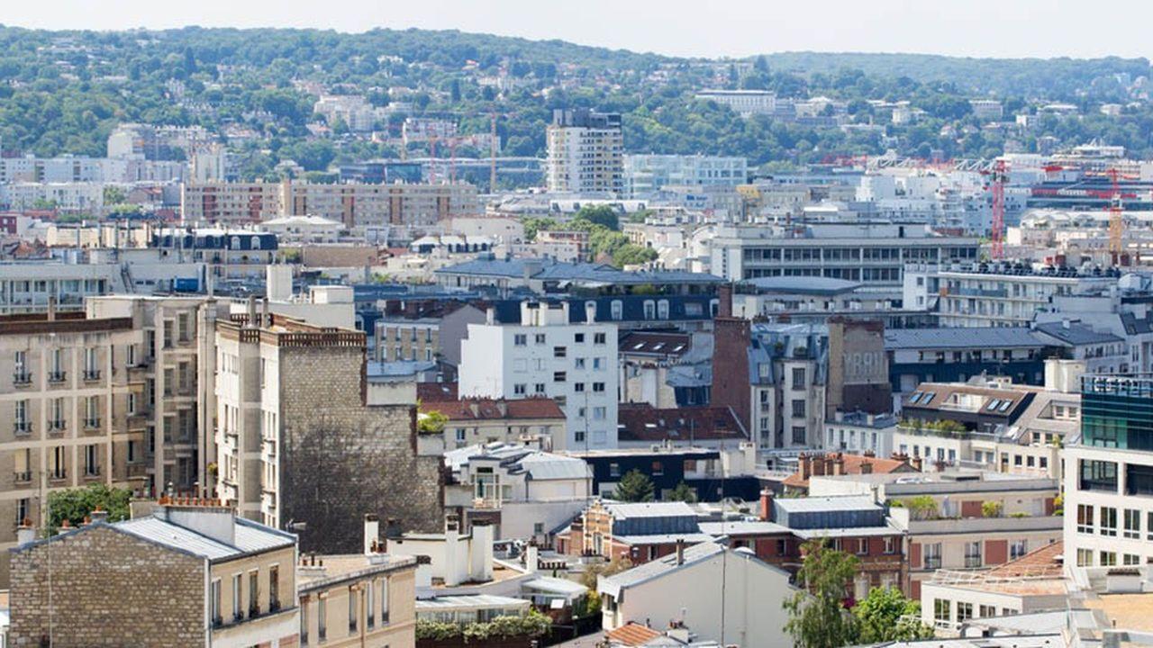 Issy-les-Moulineaux : des quartiers qui vont décoller avec le Grand Paris