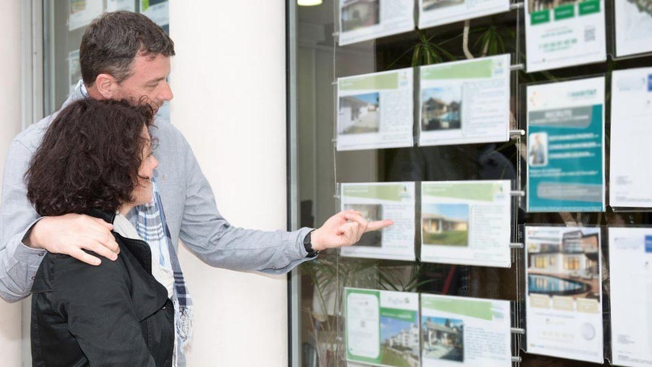 immobilier   quel potentiel de hausse