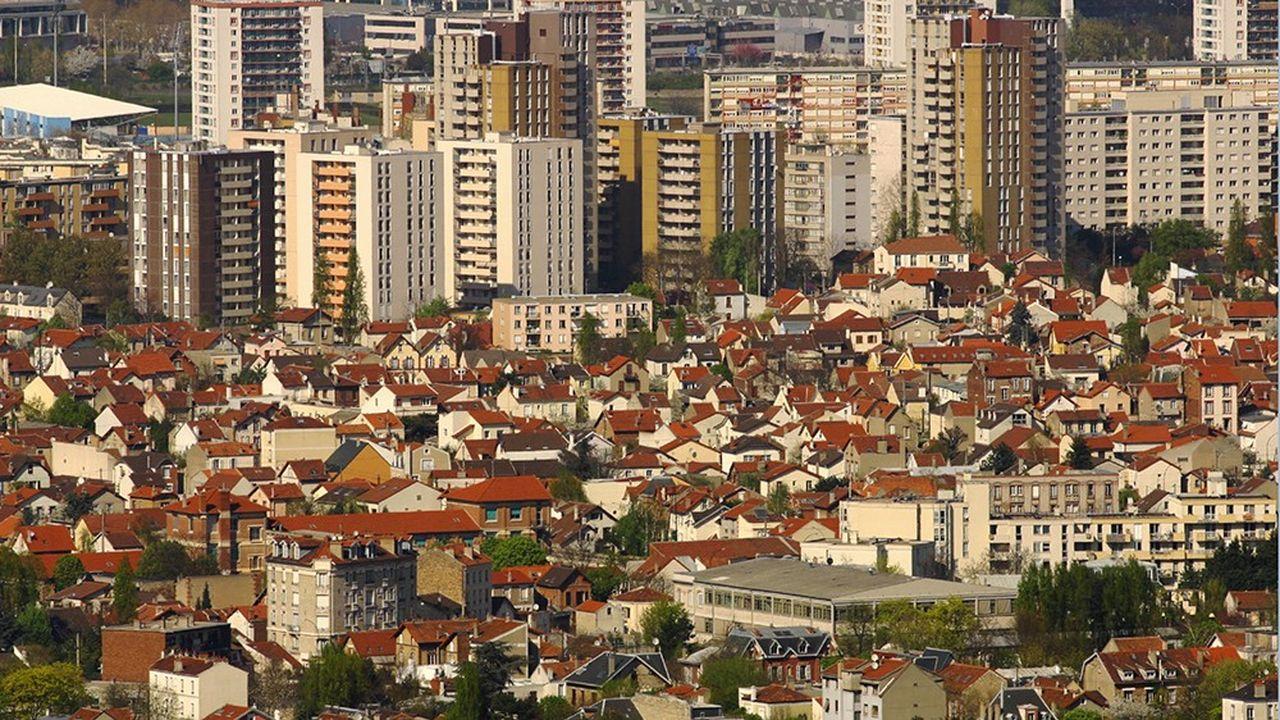 Actuellement à Courbevoie, un bien au prix se vend en maximum 15 jours et quasiment sans négociation.